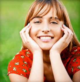 TMJ treatment from your dentist in Lithia FL